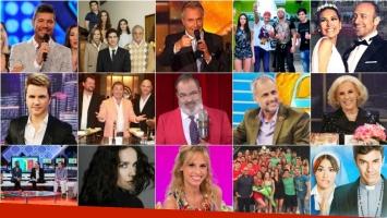 15 programas de la televisión de 2015 que dieron que hablar. Foto: Web