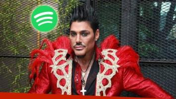 Las canciones de Ricardo Fort se suman a Spotify. (Foto: Web)