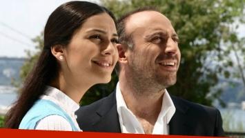 Onur y Sherezade estarán en Buenos Aires en marzo. Foto: archivo Web