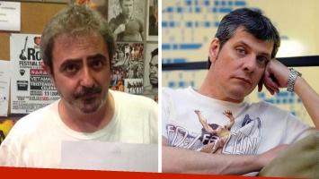 Eduardo de la Puente y Mario Pergolini, ¿enemigos íntimos? Foto: Web