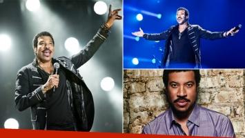 Lionel Richie llega por primera vez a la Argentina ¡y Ciudad.com te regala entradas y Meet & Greet para su show! (Foto: Web)