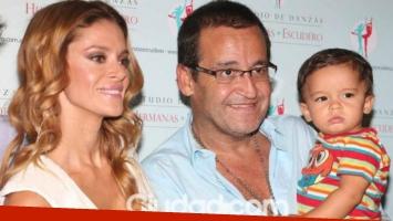 ¿Llega la cigüeña para Vanina Escudero y Alvaro Navia? La palabra del humorista ante los rumores de embarazo. Foto: Archivo Ciudad.com