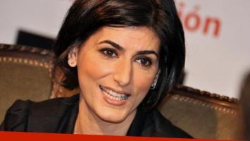 Cecilia Milone confirmó una discusión con su productor teatral y negó embarazo (Foto: Web)