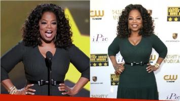 La sorprendente dieta de Oprah Winfrey: