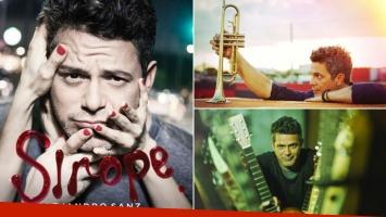 Alejandro Sanz vuelve a la Argentina ¡y Ciudad.com te regala entradas y Meet & Greet para su show! (Foto: Web)