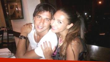 El emotivo tweet de Tamara Alves tras reencontrarse con Pato Toranzo (Foto: Web)