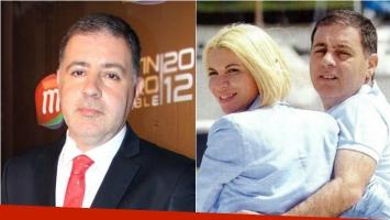 Fabián Doman habló sobre su separación de Carolina Nuin. Foto: Web