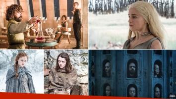 Game of Thrones, el enigmático tráiler de la sexta temporada. (Foto: Web)