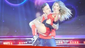 Laurita Fernández confirmó su regreso a Bailando 2016 con Fede Bal (Foto: Prensa Ideas del Sur)