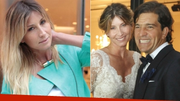 Soledad Solaro y los motivos de su separación de Leonardo Squarzon (Foto: Web)