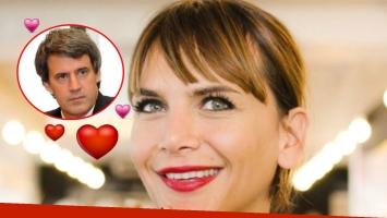 El piropo de Amalia Granata a Prat Gay (Fotos: Web)