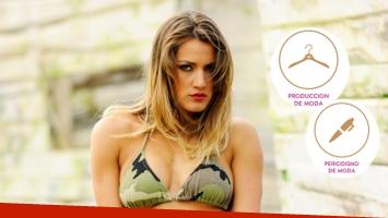 Micaela Viciconte quiere ser una experta de la moda (Foto: Web)