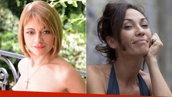 Marcela Feudale y una contundente crítica a Ernestina Pais tras su incorporación al Bailando (Foto: Web)