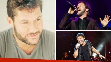 Diego Torres se presenta en Buenos Aires ¡y Ciudad.com te regala entradas para su show! (Foto: Web)