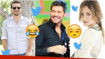 El pedido de Marcelo Tinelli a Pedro Alfonso que puso celosa a Paula Chaves (Fotos: Web)