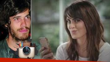 Silvina Luna eliminó de Instagram las fotos de Manuel Desrets (Foto: Web)