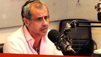 Jorge Rial anunció que deja la radio tras 6 años. Foto: Web