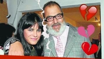 Jorge Lanata, ¿separado de su mujer y estrenando casa de soltero? (Foto: Web)