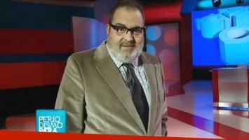 Jorge Lanata confirmó el regreso de PPT. Foto: Web
