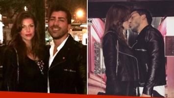 El romántico festejo de Juliana Giambroni y su novio en ParísEl romántico festejo de Juliana Giambroni y su novio en París. (Foto: Instagram)