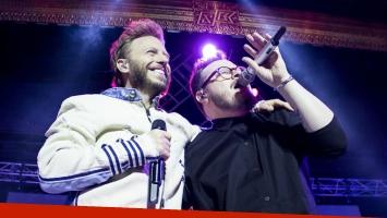 Sin Bandera: increíbles shows sold out en el Luna Park. (Foto: gentileza Fenix)