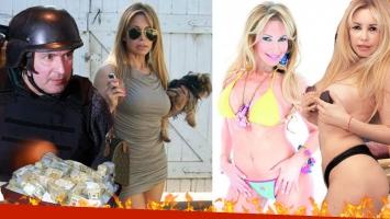 Las fotos hot de Fernanda Herrera, la increíble abogada mediática de José López. (Foto: Web)