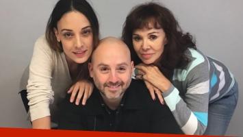 Martina Gusmán y Patricia Palmer, las nuevas elegidas de Muscari para Falladas.
