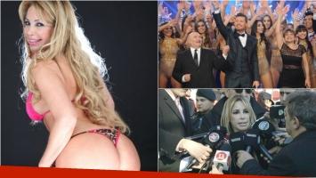 La abogada hot del caso López, sobre la posibilidad de entrar al Bailando. Foto: Web
