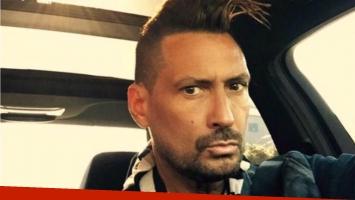 Luciano El Tirri y su confesión más valiente. Foto: Web