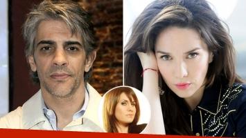 Pablo Echarri y la posibilidad de trabajar con Natalia Oreiro. (Foto: Web)