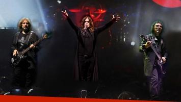 ¡Atención, Córdoba! Black Sabbath cambia la fecha de su show.