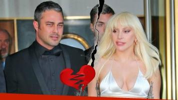 Lady Gaga anunció su separación de Taylor Kinney. Foto: Web