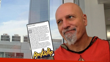 Rock & Pop no pasará más música de Gustavo Cordera. (Foto: Web)