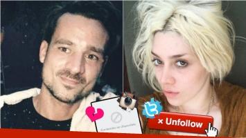 ¿Crisis y separación para Chano y Militta Bora? Foto: Instagram