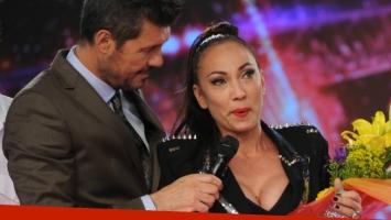 Ernestina Pais, la última eliminada del Bailando: sus emotivas palabras entre lágrimas
