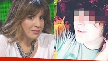 Gianinna Maradona opinó de la aparición de Santiago Lara, un supuesto hijo de Diego. Foto: Web