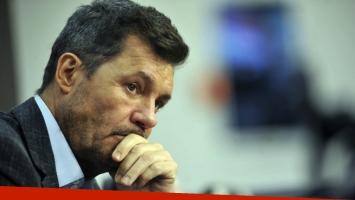 Desde Twitter, Marcelo Tinelli clamó por seguridad. (Foto: Web)