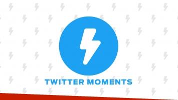 Twitter Moments, lo nuevo de la red social. (Foto: Web)