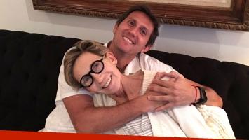 Desgarrador relato de Juan Pablo Varsky sobre la muerte de su madre. (Foto: Twitter)