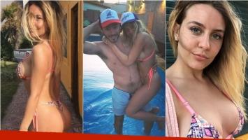 Las fotos súper sexies de Yasmila, la ex GH 2016 que calentaron Instagram. Foto: Instagram