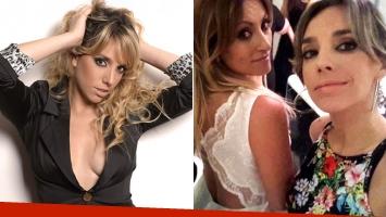 ¡Quiero retruco! La respuesta hot de Tamara Pettinato, luego de que Tauro confesara que hubiera tenido sexo con ella. (Foto: Web)