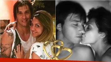 Tamara Alves y Patricio Toranzo se volverán a casar, tras un año difícil para la pareja. Foto: Instagram