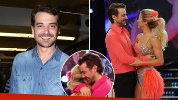 Pedro Alfonso palpita la gran final de Bailando 2016 y el favoritismo del Polaco. (Foto: Ciuda.com e Ideas del Sur)