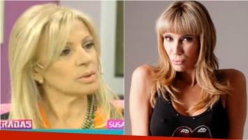 Susana Roccasalvo, tras las acusaciones de Greta Rodríguez de su despido de Implacables. Foto: Web