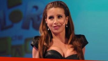 Florencia Peña fue una de las 6 famosas más buscadas por los argentinos en un popular sitio pornográfico.