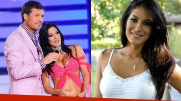 Silvina Escudero se postuló para el jurado de Bailando 2017. (Foto: Web)