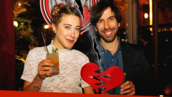 ¡No va más! Clemente Cancela y Anita Pauls pusieron fin a su relación de 5 años: