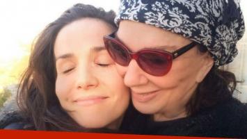 Natalia Oreiro y Graciela Borges harán cine juntas.