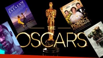 Cinco datos claves de los premios Oscar 2017.
