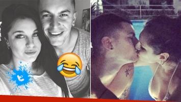 ¡Amor sin filtro! Escatológico cruce twittero de Ivana Icardi y Luifa Galesio